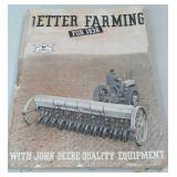 Vintage better farming for 1938 there is some