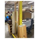 Wood Shelf & Shelves
