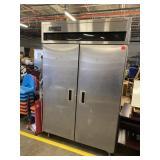 Delfeld Commercial Refridgerator