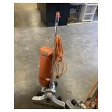Anderson Heavy Duty Commercial Vacuum Cleaner