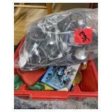 Stethoscope lot/beanbag game