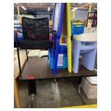 Desk & Chair lot