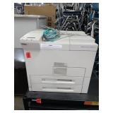 HP Laserjet 8100 DN