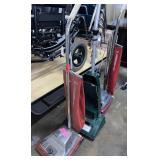 Lot of 3 Industrial Vacuums