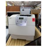 HP Infoprint 1572 Printer