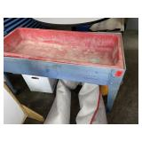 Childs Activity Table/Water/Sand