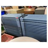 Lot of Childs Cots