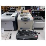 Lot of 3 Printers