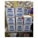 6 Cases of Star Spray Concentrate Cleaner