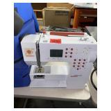 Bernina Activa 220 Sewing Machine