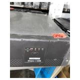 Minuteman Enterprise 3200 Battery Backup0