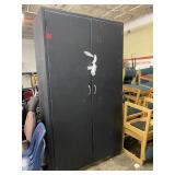 tall closet/cabinet