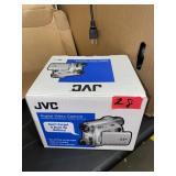 JVC GR-D395u Digital Video Camera New