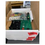 lot of 3 Ve3rnier Circuit Boards New