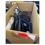 box lot cords/switches