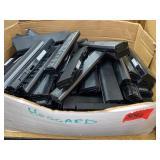 box of hp laptop batteries