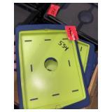 lot of 10 ipad cases