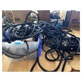 large cables/cords