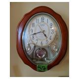 Small World Rhythm Clock