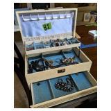 Jewelry Box, Costume Jewelry