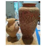 Lenox Vase, Oriental Decorative Vase