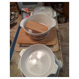 Corningware, Cutting Boards