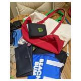 Tote Bags, Purses, Organizers Etc