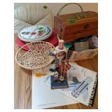 Jim Shore From Sea To Shining Sea Figurine,