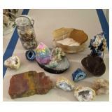 Geodes, Crystal