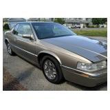 1999 Cadillac Eldorado 122,128 Miles