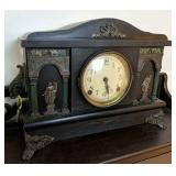 Sessions Clock Co Mantle Clock