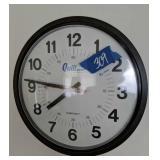Quill.com Wall Clock