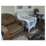 Wicker Chairs Etc