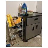 Gladiator Tool Cabinet, Wire Shelf