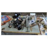 Jabsco Pump, Orion Locator Plus Marine Signal
