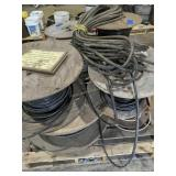 Pallet Of Electrical Cord