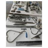 Miscellaneous Boat Parts, Interior Handles Latch