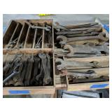 Wrenches Etc
