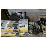 Oil Filters, Mercedes-benz Filters, Instrument