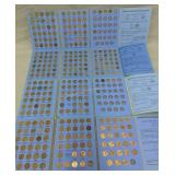 1941 Lincoln Head Cent Collection