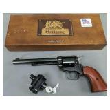 Heritage Mfg Rough Rider 22 Lr Revolver