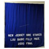 2000 New Jersey Sure Stakes Lou Babic Filly Pace