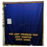Bud Light Progress Pace 2000 Champion Dover Downs