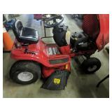 2016 Troy-bilt 13 Wm 15.5 Hp 7-speed Lawn Tractor