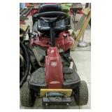 Craftsman Rer 1000 Riding Lawn Mower W Bagger
