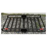 Rear Hitch Carrier 46x22 Inches