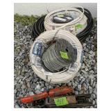 Electrical Wire, Jack