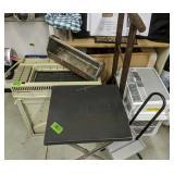 Window Ac Units, Folding Chair, Hand Truck, Tool