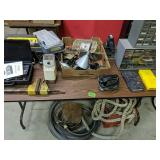 Table Lot Pass Our Amp Probe, Float Lock,