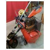 Sears Craftsman 2 Horsepower 20 Gallon